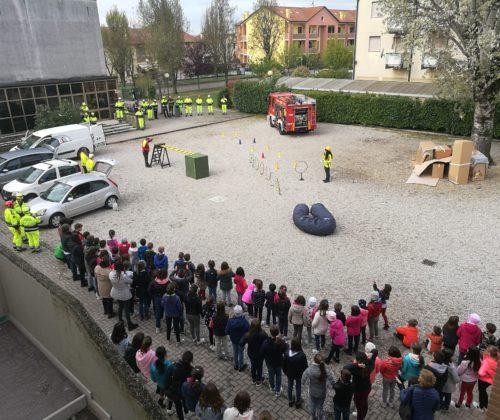 Scuola Caselle 2019